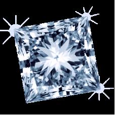 Diamond Princess 10.36ct D IF