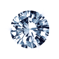 Diamond Brilliant 3.02ct D VVS2